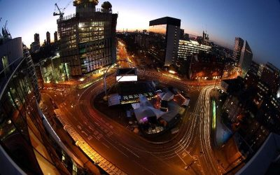 London Fintech Week: Unity and Growth in Uncertain Times…